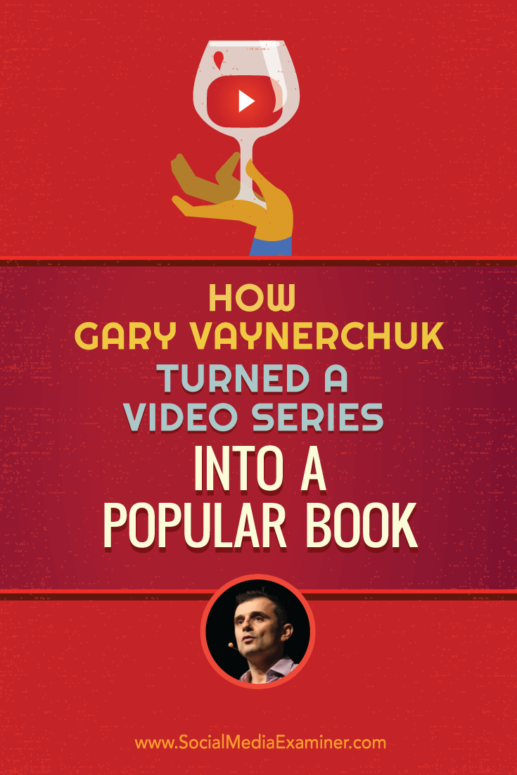 social media marketing podcast 188 gary vaynerchuk