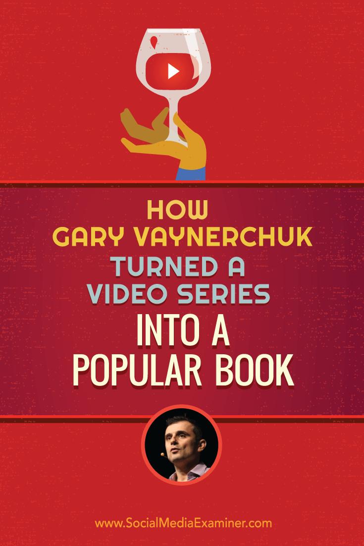 social media marketing podcast 188 gary vaynerchuk