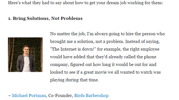 dave kerpen quote industry expert
