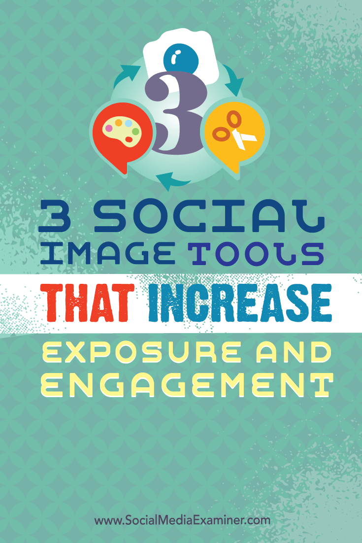 social image analysis for effective engagement