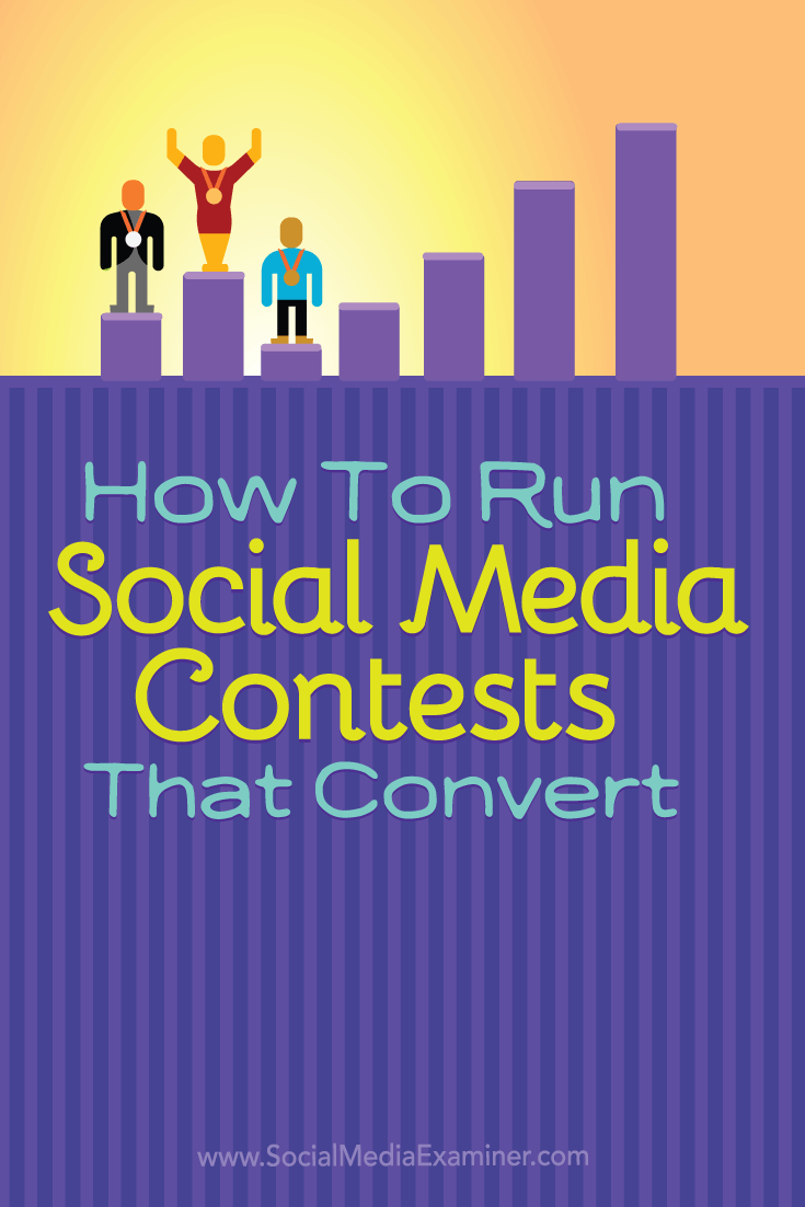 successful social media contests