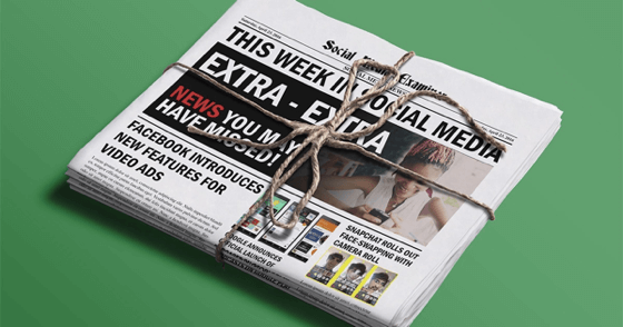 Facebook Simplifies Mobile Video Ad Buying: This Week in Social Media
