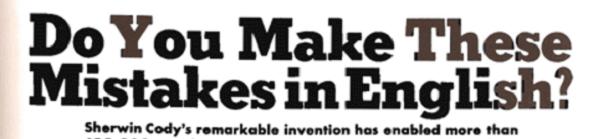 successful headline example