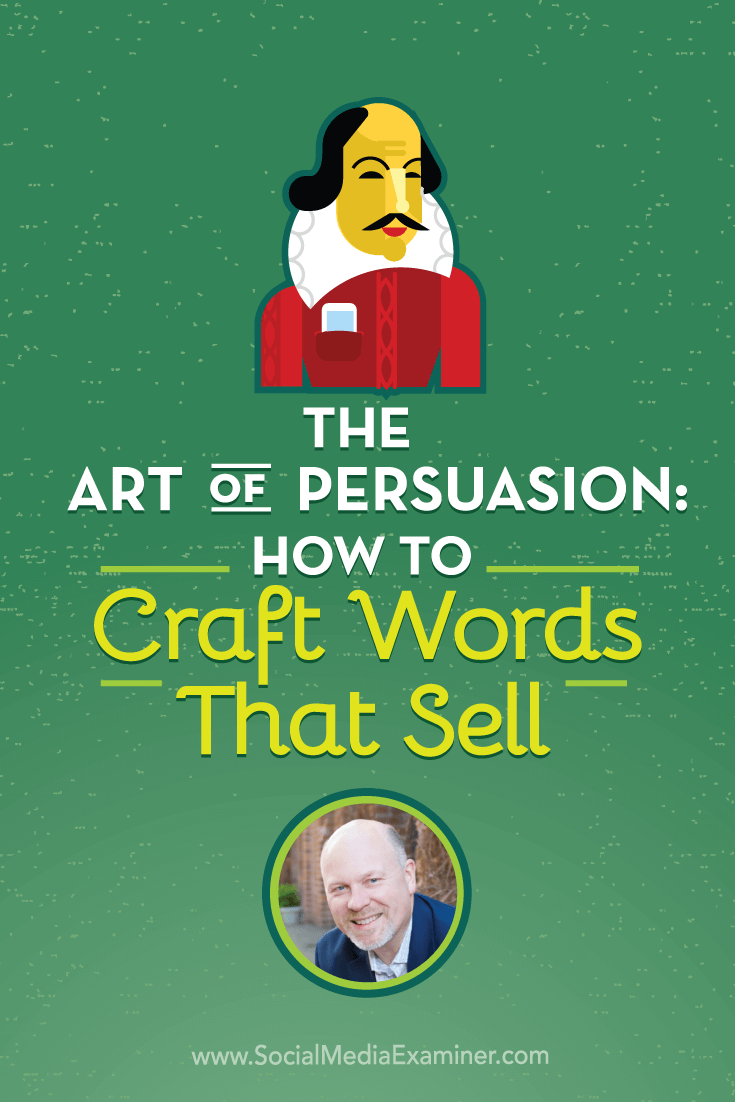 The Art of Persuasion: How to Craft Words That Sell