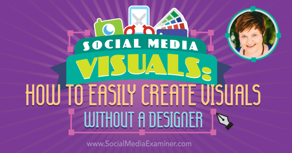 podcast 196 donna moritz social media visuals