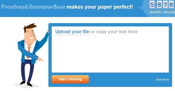 grammar base