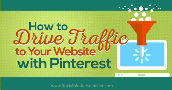 pins that encourage click through to website