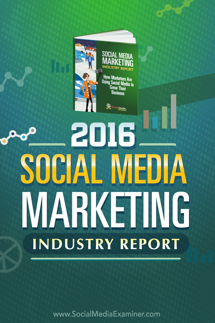 Tips on how marketers are growing their businesses using social media.