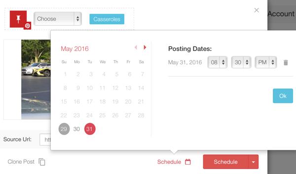 viraltag schedule
