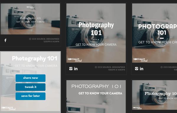 designfeed choose image