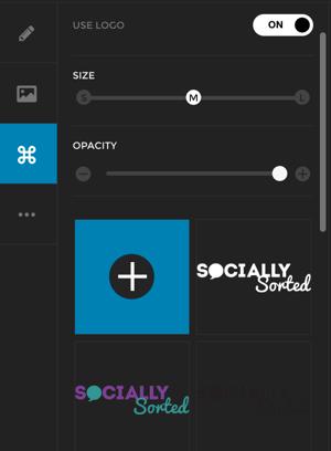 designfeed logo toggle