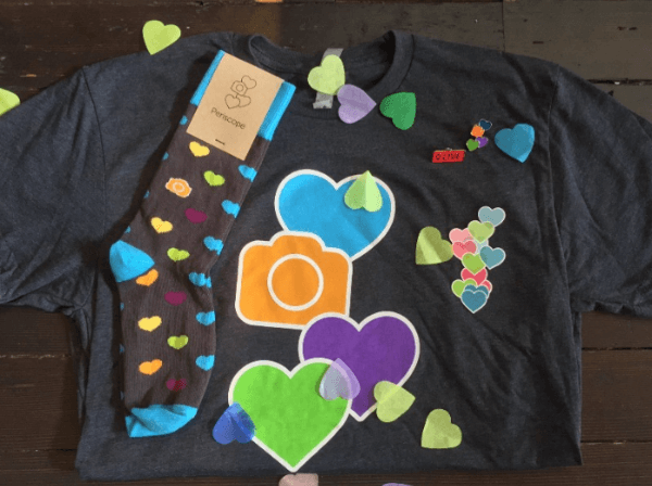 periscope party pack