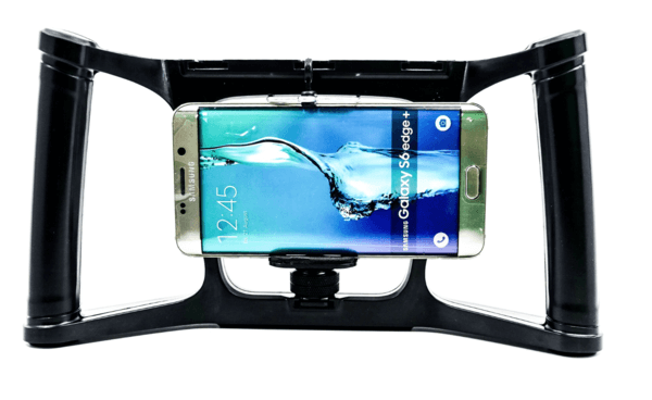 plataforma de smartphones iographer