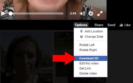 facebook live download video