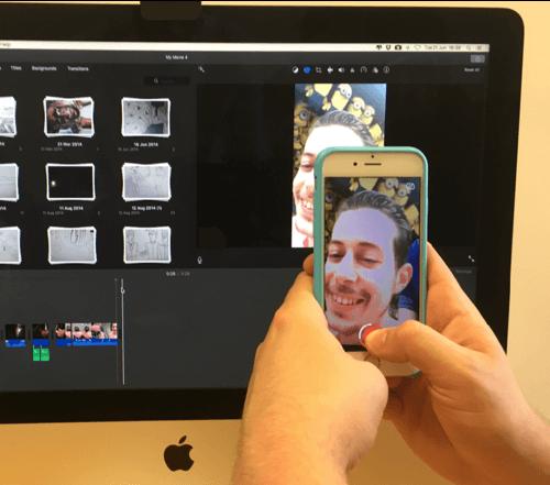 snapchat edit snaps