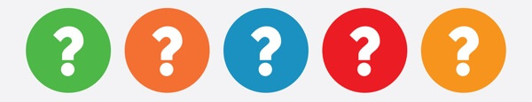 question marks image shutterstock 172397840