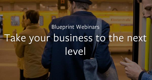 facebook blueprint webinar