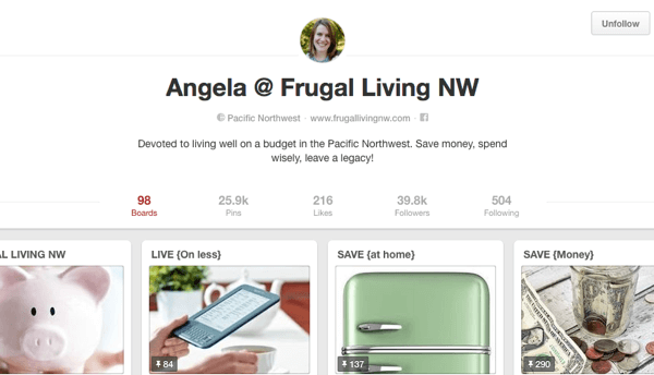 pinterest frugal living nw