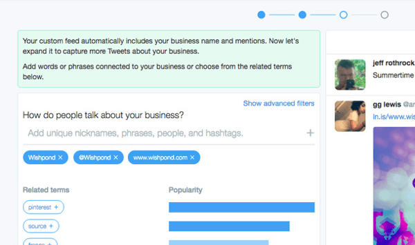 fdd5827c6 How to Use the Twitter Dashboard   Social Media Examiner