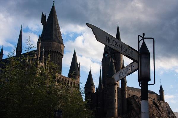 hogwarts image shutterstock 446872627