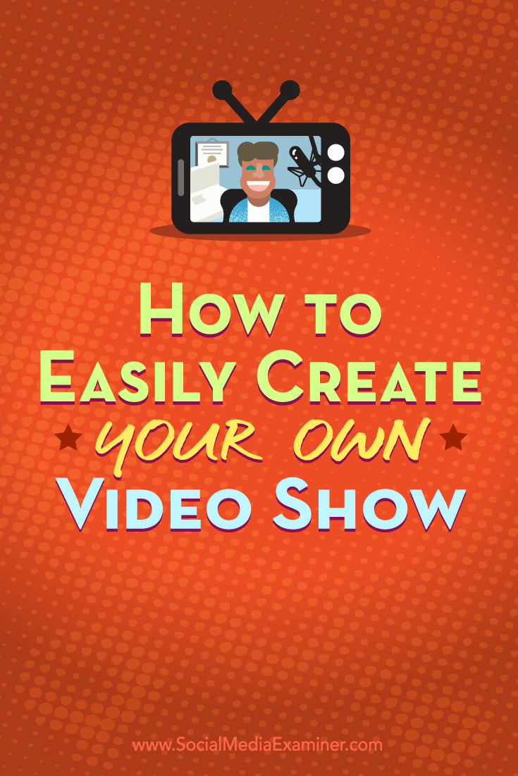 Tips on how to use video to deliver content to your social media followers.
