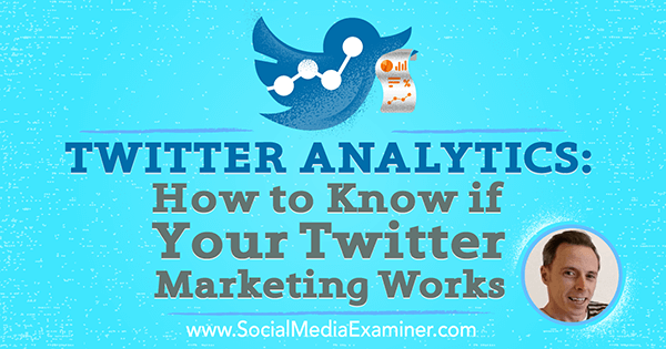 podcast 208 ian cleary twitter analytics