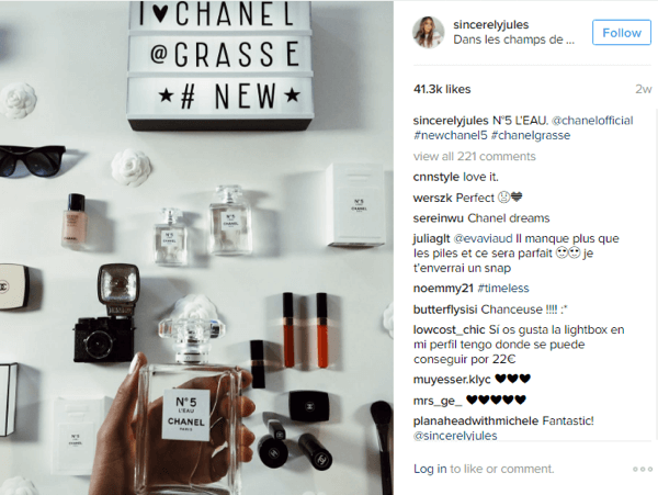 4 Successful Influencer Campaigns You Can Model : Social