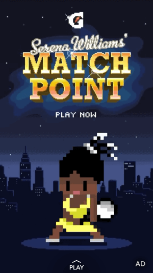 snapchat sponsored game
