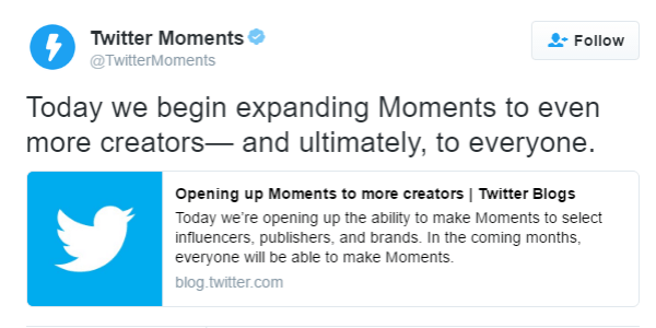 twitter moements expanded