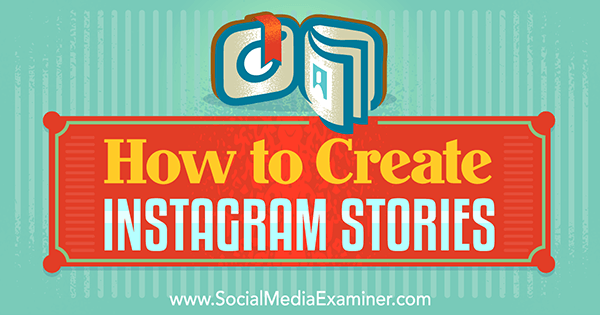 use new instagram stories
