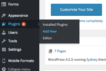 Pushcrew WordPress Plugin