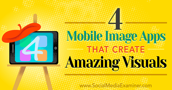 great social media image apps