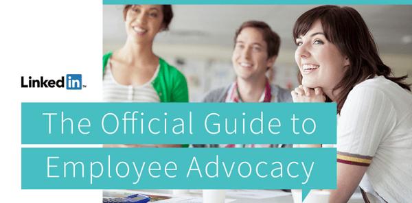 linkedin employee advocacy guide
