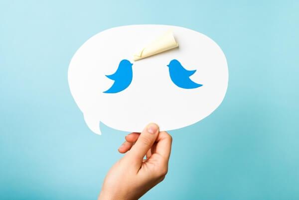twitter engagement illustration