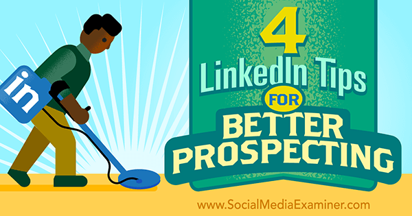 ways to increase linkedin sales returns