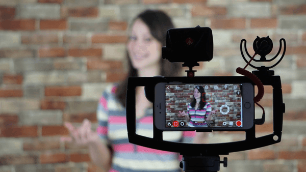 4 Ways to Broadcast on Facebook Live That Fit Any Budget
