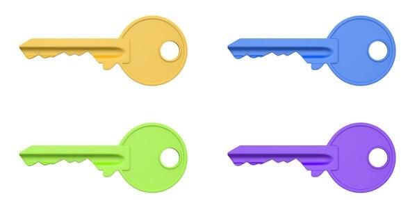 keys to persuasion