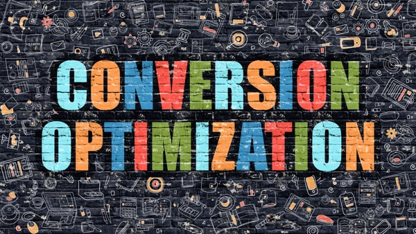 conversion optimization image