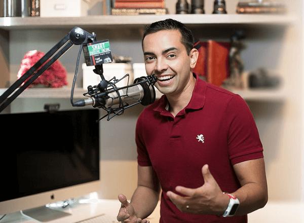 Podcasts bieten eine tiefere Verbindung zu Fans.