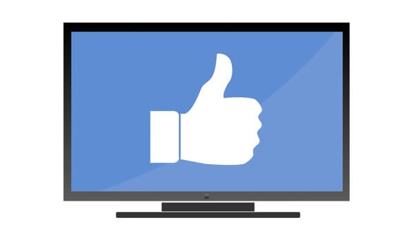 Facebook will make the move to television.