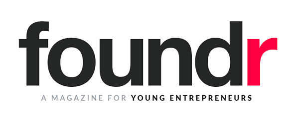 Nathan created Foundr to fill a need for a magazine that speaks to young entrepreneurs.