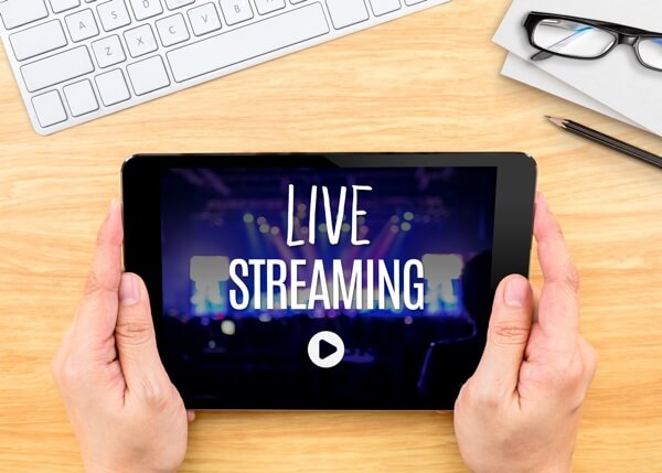 Choose which platform to live stream on by looking at their differences.