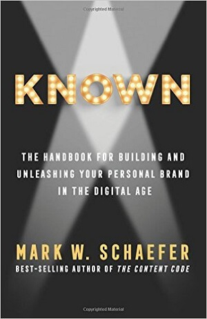 Known by Mark Schaefer.