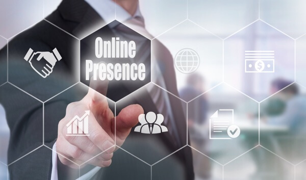 Mark Schaeffer on thought leadership and online presence requirements.