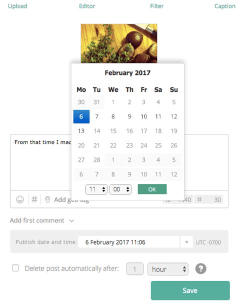 onlypult scheduler