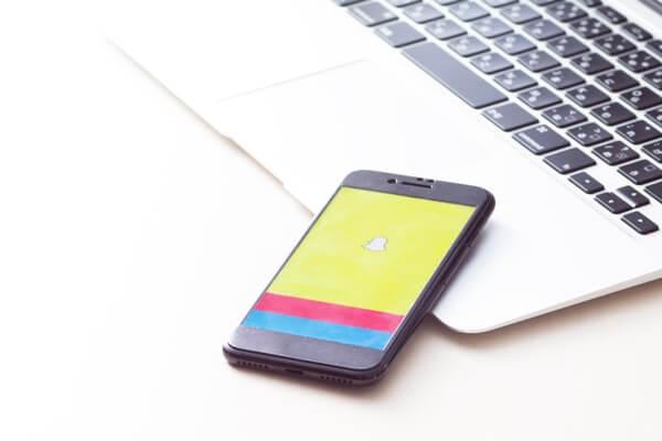 Snapchat's popularity wanes.