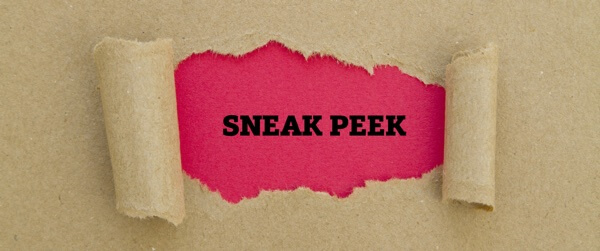 Add a sneak peek to tease your next video.