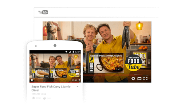 The use of video annotations on YouTube has decreased by over 70% as the adoption of mobile-friendly End Screens and Cards across all devices has increased.