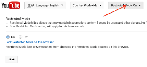 YouTube is reevaluating how Restricted Mode ought to function on the site.