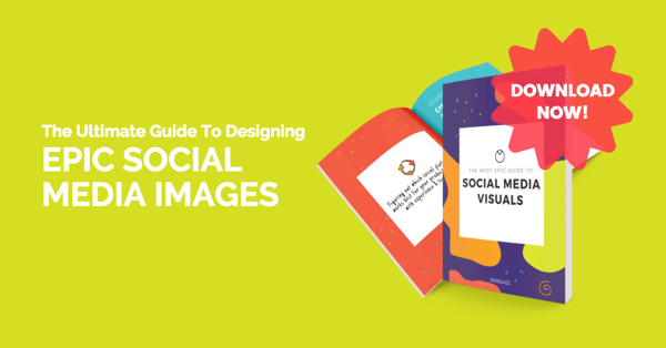 Include a call to action in your Facebook ad visual to encourage your audience to take immediate action.